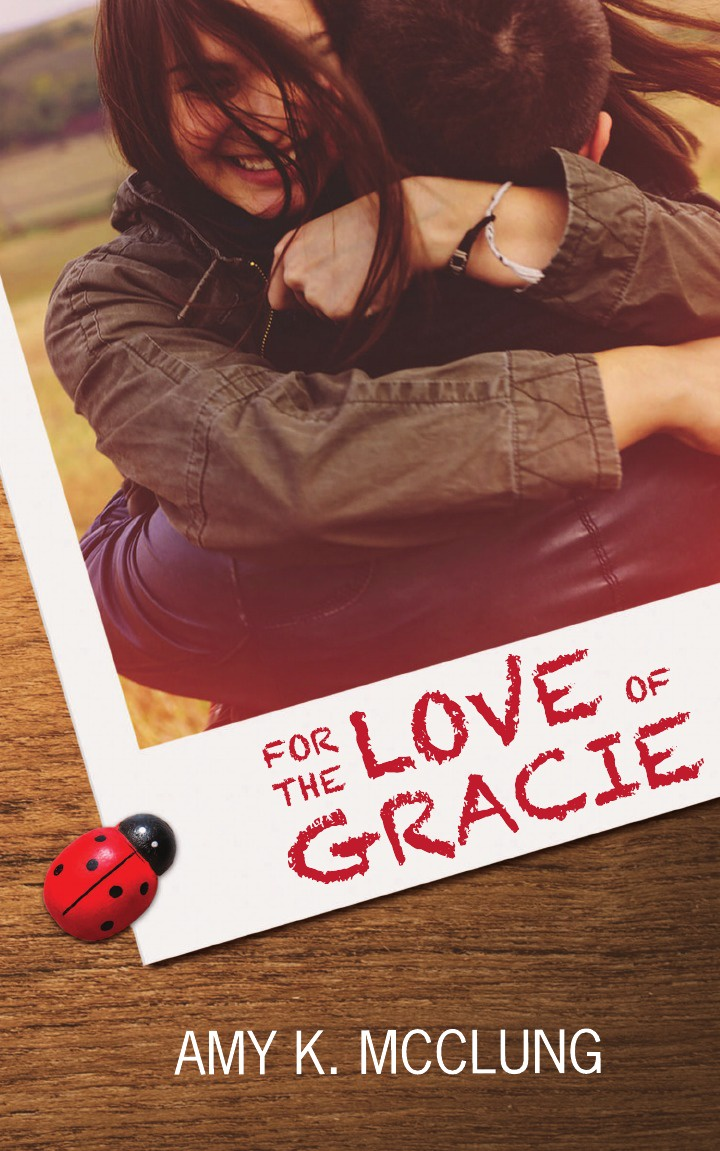 Amy McClung For the Love of Gracie susan mallery falling for gracie