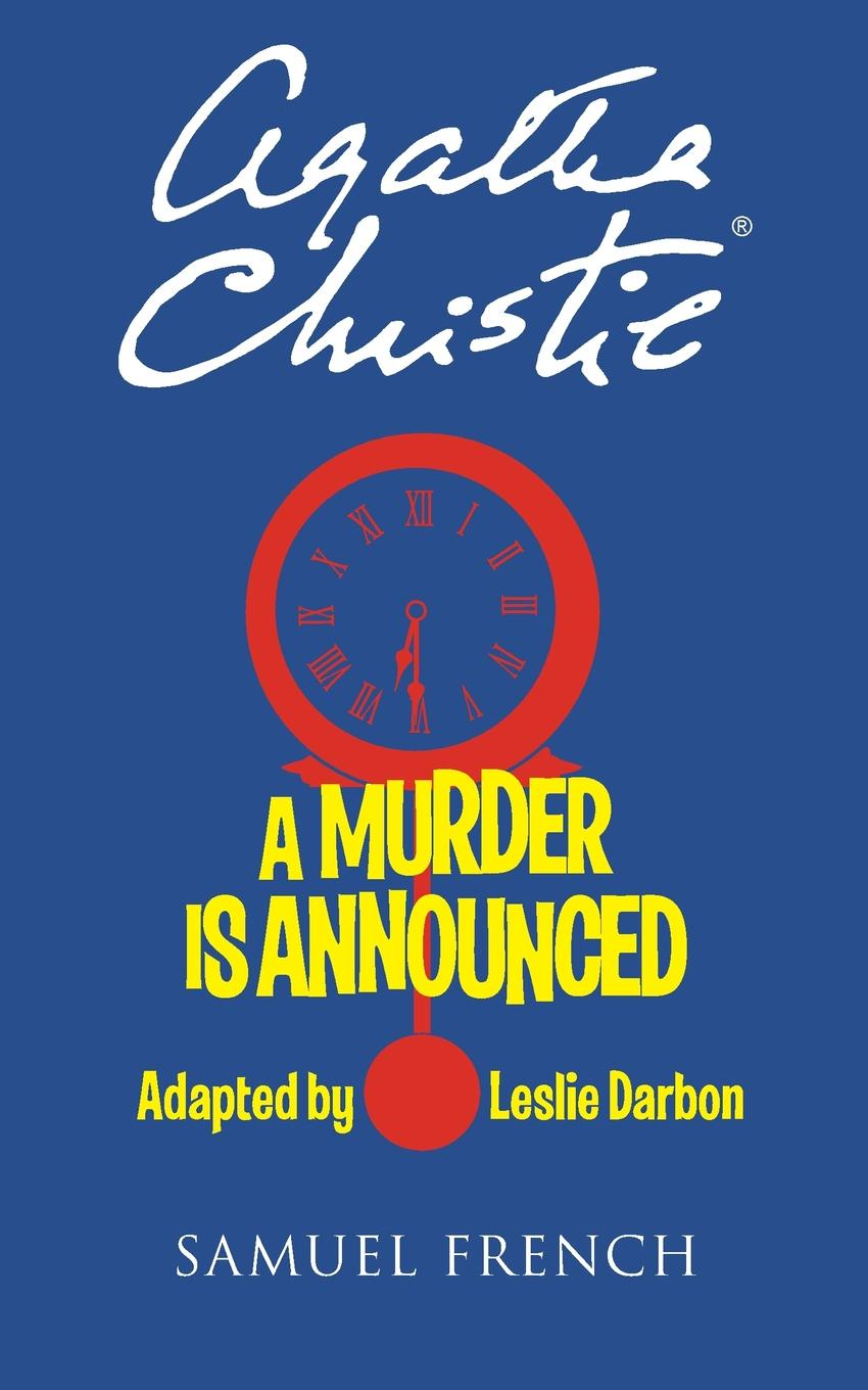 цены на Agatha Christie Murder is Announced, A  в интернет-магазинах