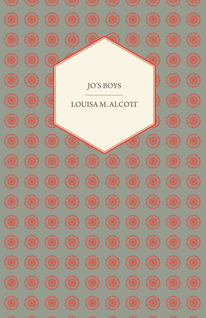 Louisa May Alcott Jo's Boys alcott louisa may jo s boys and how they turned out microform a sequel to little men
