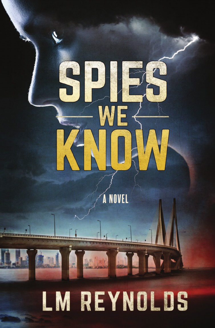 LM Reynolds Spies We Know