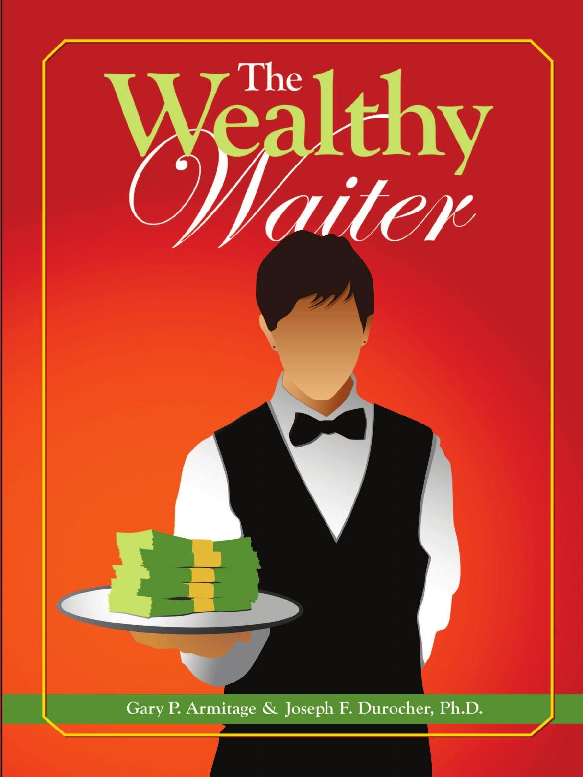 Joseph Durocher The Wealthy Waiter все цены