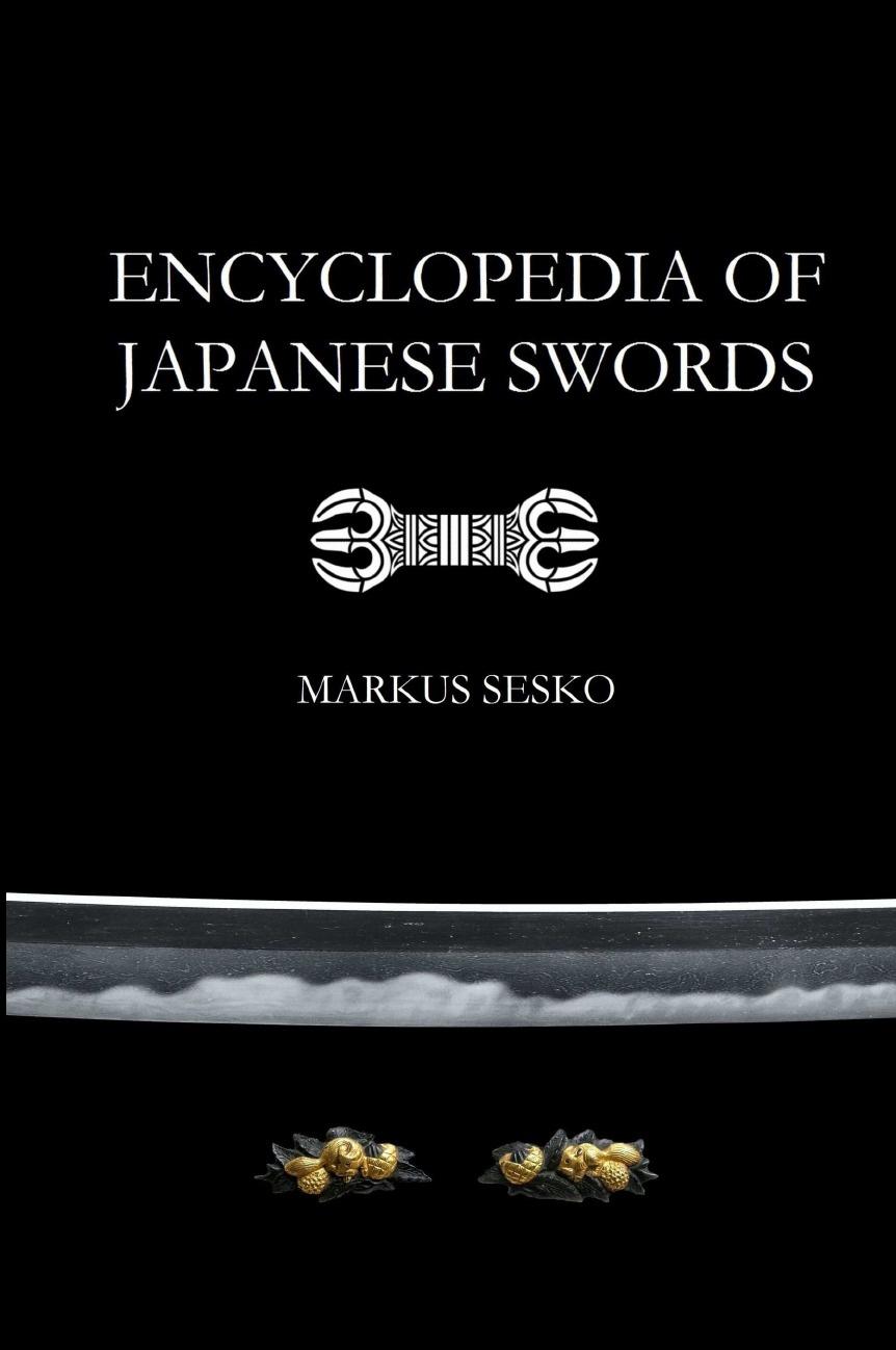 цены на Markus Sesko Encyclopedia of Japanese Swords (Paperback)  в интернет-магазинах