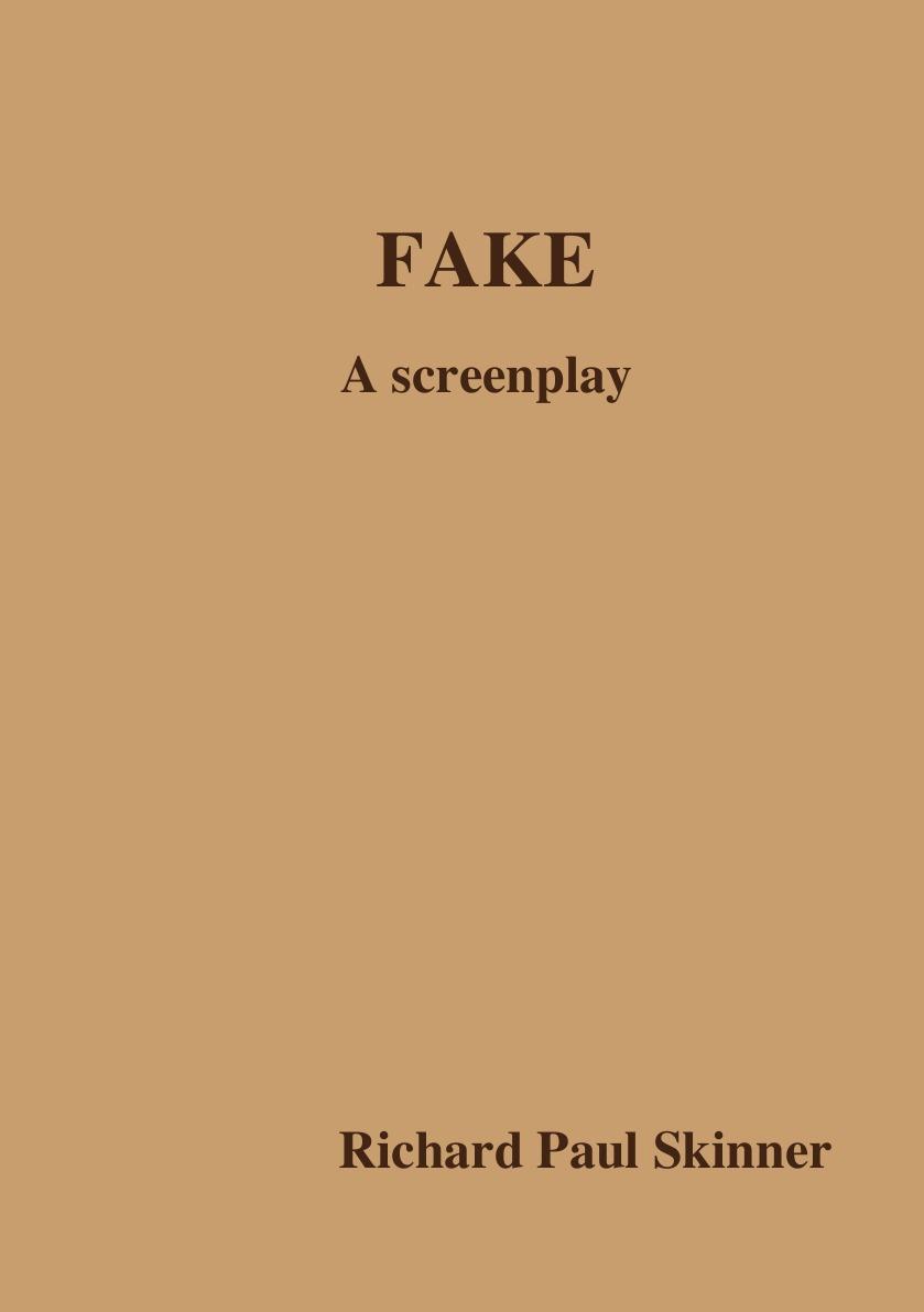 Richard Paul Skinner Fake