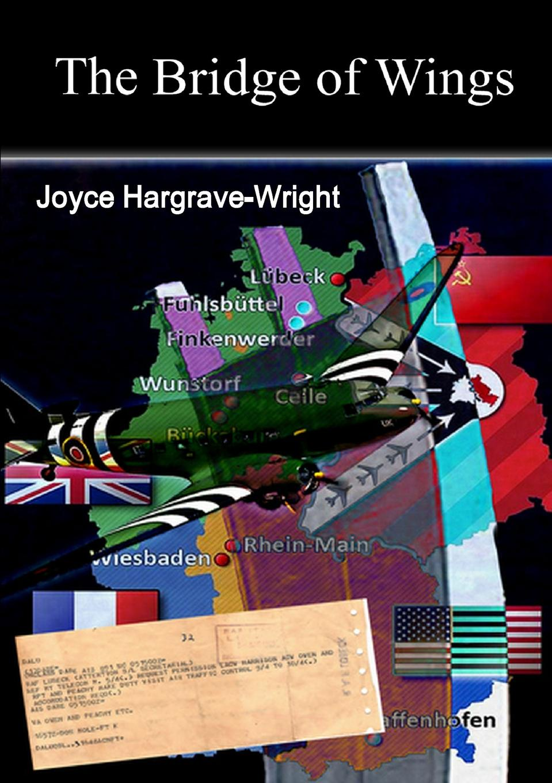 Joyce Hargrave-Wright The Bridge of Wings berlin now
