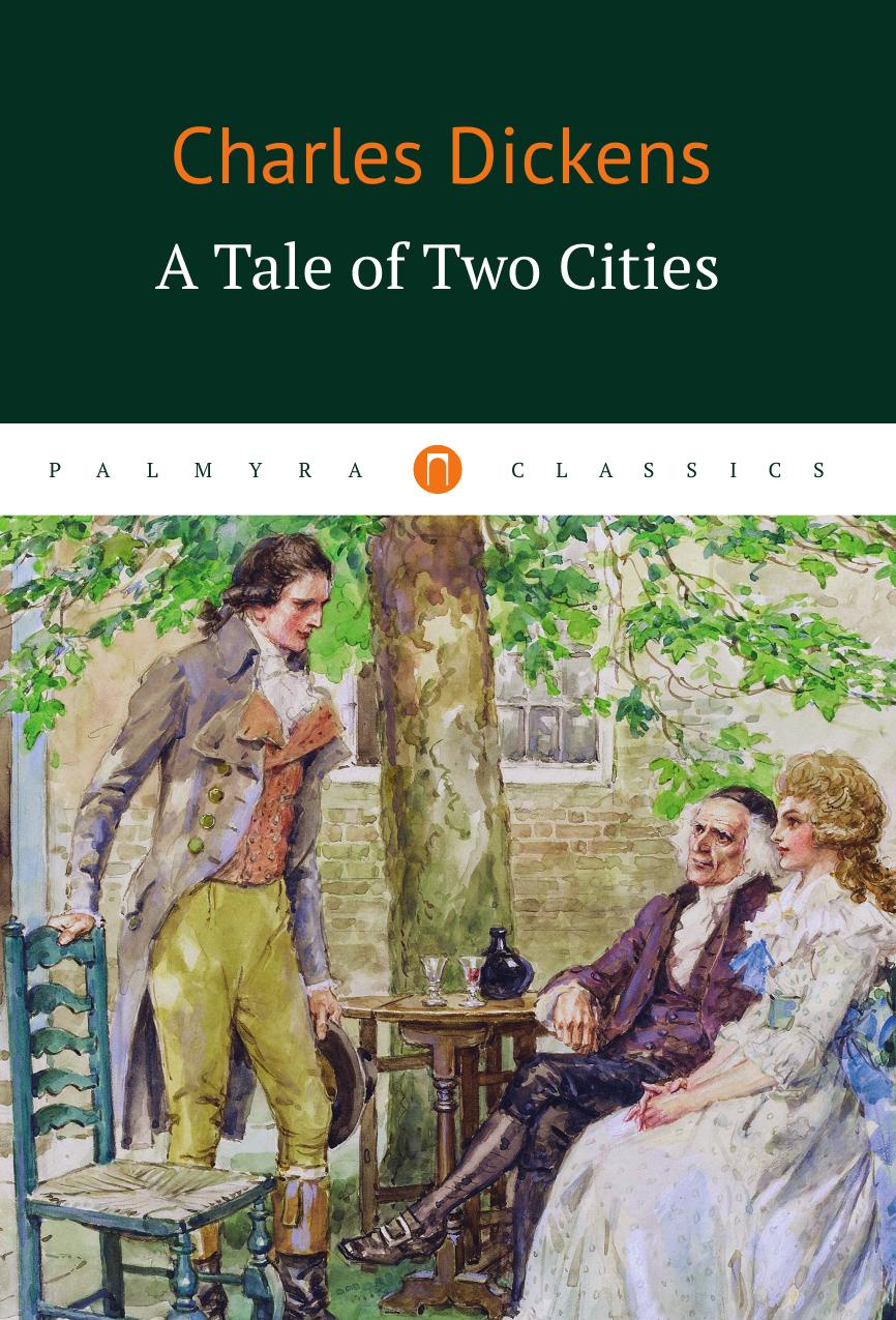 Charles Dickens A Tale of Two Cities dickens c a tales of two cities
