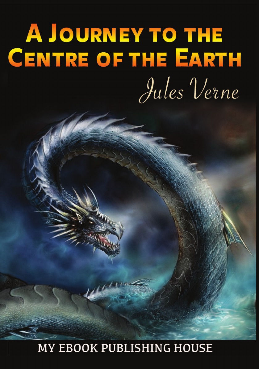 Jules Verne A Journey to the Centre of the Earth verne j journey to the centre of the earth