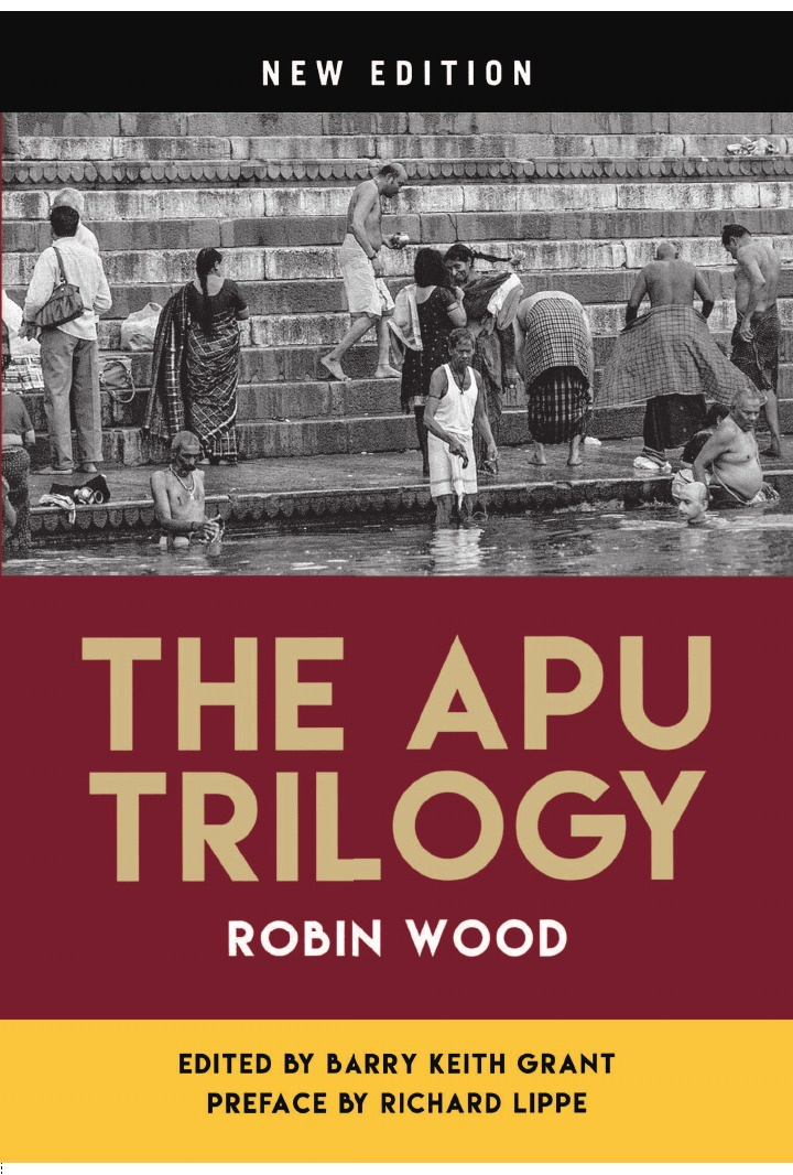 Robin Wood The Apu Trilogy in darkling wood