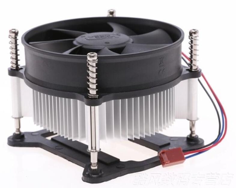 Кулер Deepcool CK-11508 для LGA1150/1151/1155/S1156, 2200 rpm