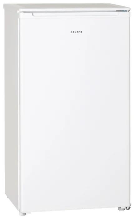 Холодильник Atlant Х 1401-100, белый
