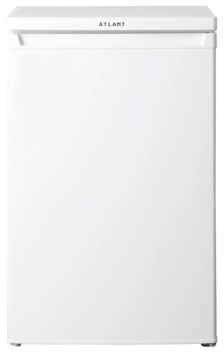 Холодильник Atlant Х 2401-100, белый