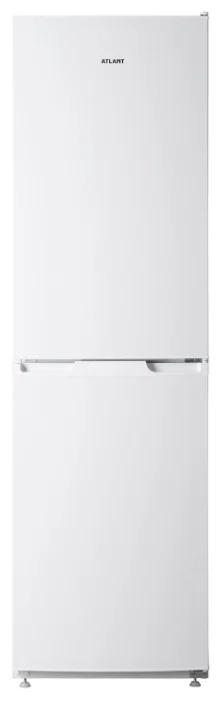Холодильник Atlant XM-4725-101, двухкамерный, белый