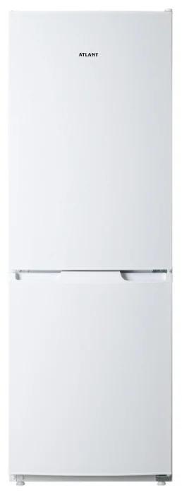 Холодильник Atlant ХМ 4712-100, белый