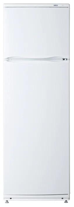 Холодильник Atlant МХМ 2819-95, двухкамерный, белый