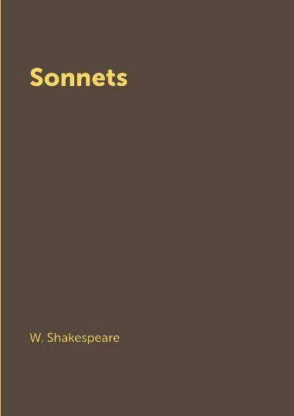W. Shakespeare Sonnets