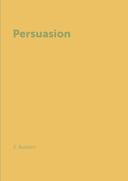 J. Austen Persuasion