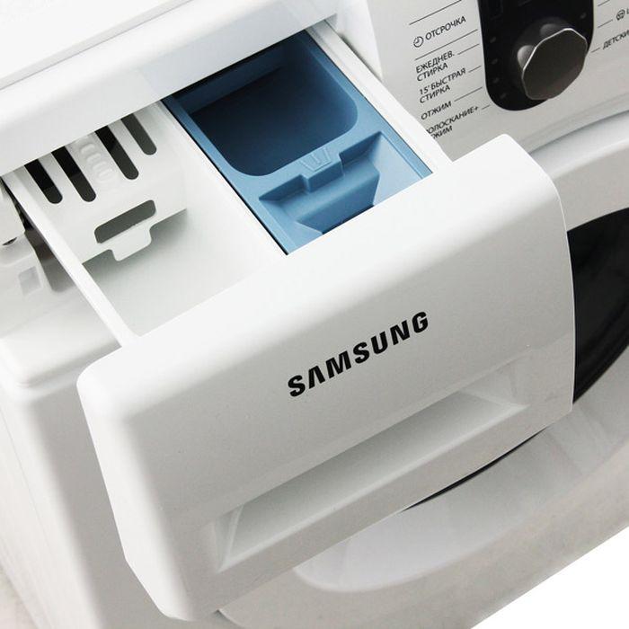 Samsung WF-60F1R0H0Wстиральная машина Samsung