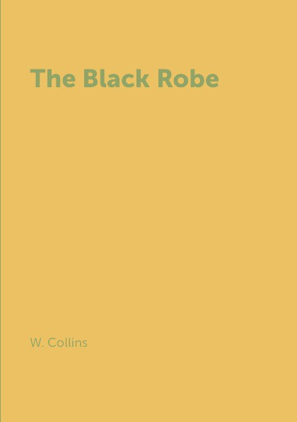 W. Collins The Black Robe collins maps short walks in cornwall