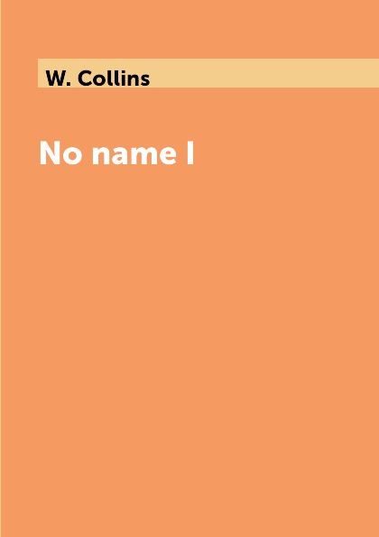 W. Collins No name I стоимость