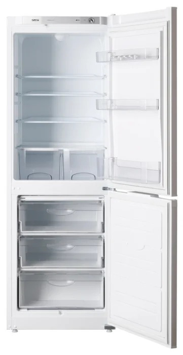 Холодильник Atlant ХМ 4712-100, белый Atlant