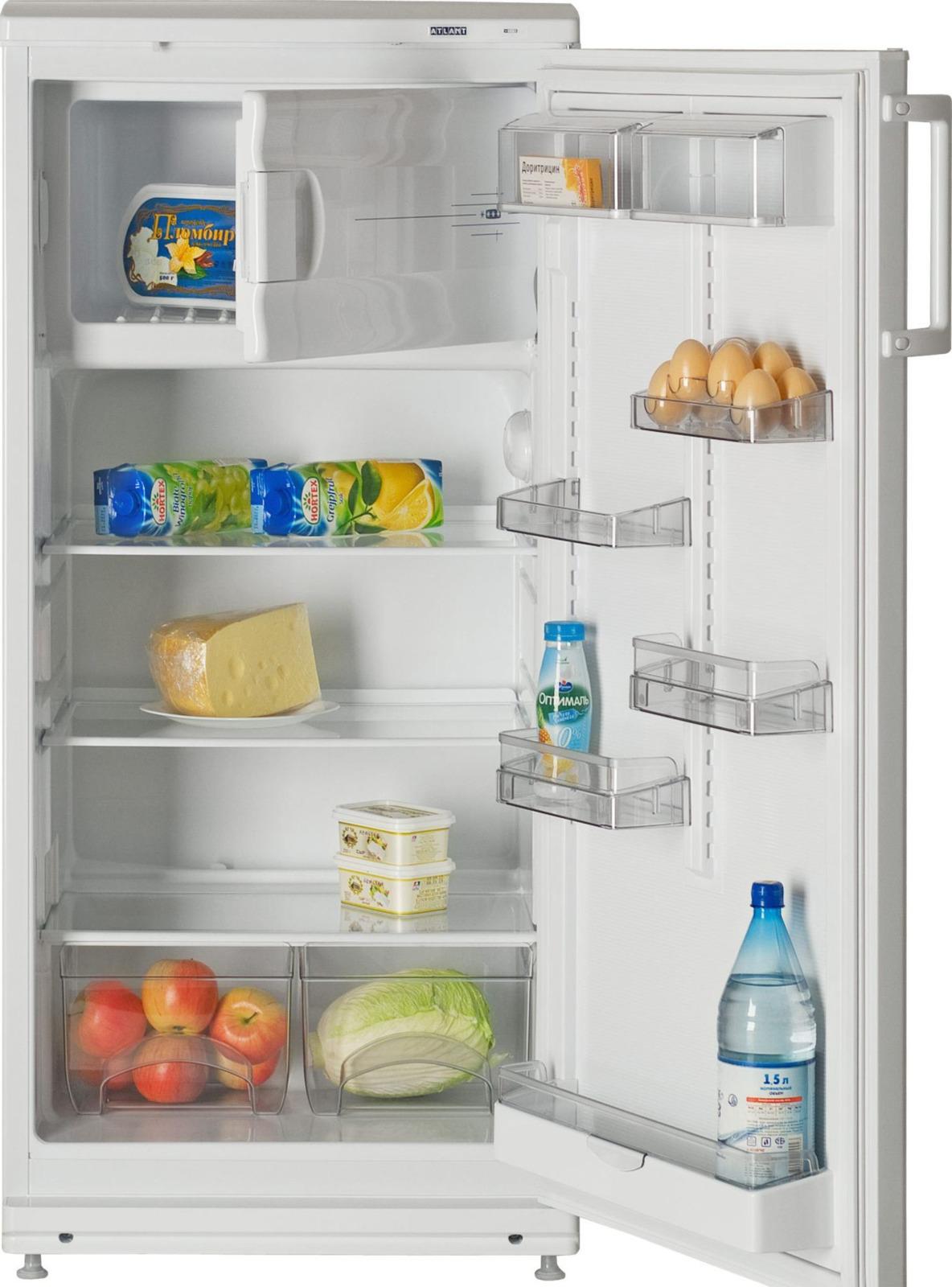 Холодильник Atlant MX-2822-80 Atlant