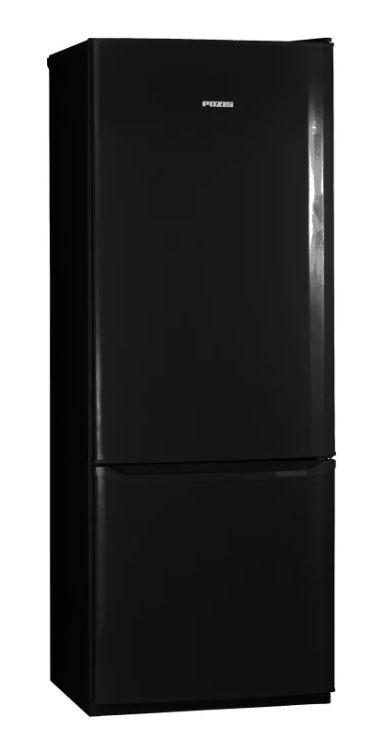Двухкамерный холодильник Pozis RK-102, графитовый Pozis