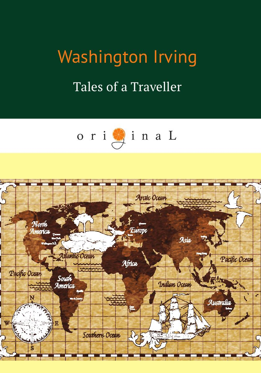 Irving W. Tales of a Traveller