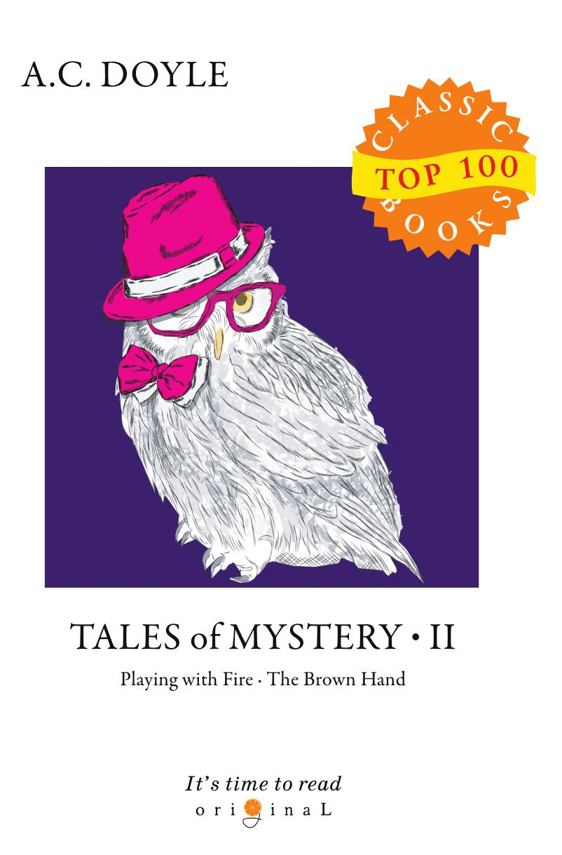 Doyle A.C. Tales of Mystery II doyle a tales of mystery 1