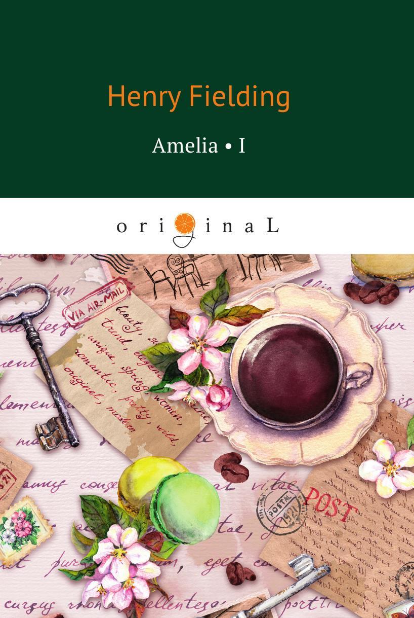 Fielding H. Amelia I fielding henry amelia 1