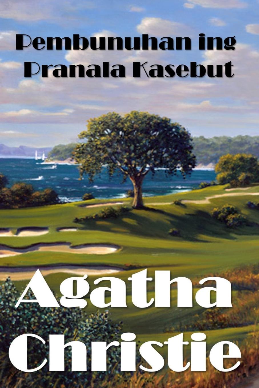 Agatha Christie Pembunuhan ing Pranala Kasebut. The Murder on the Links, Javanese edition цены онлайн