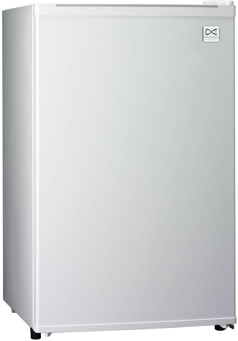 Холодильник Daewoo FR 081 AR, однокамерный, белый