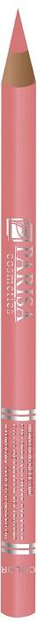 Parisa Карандаш для губ/глаз дерево тон 405 Бледно-красный