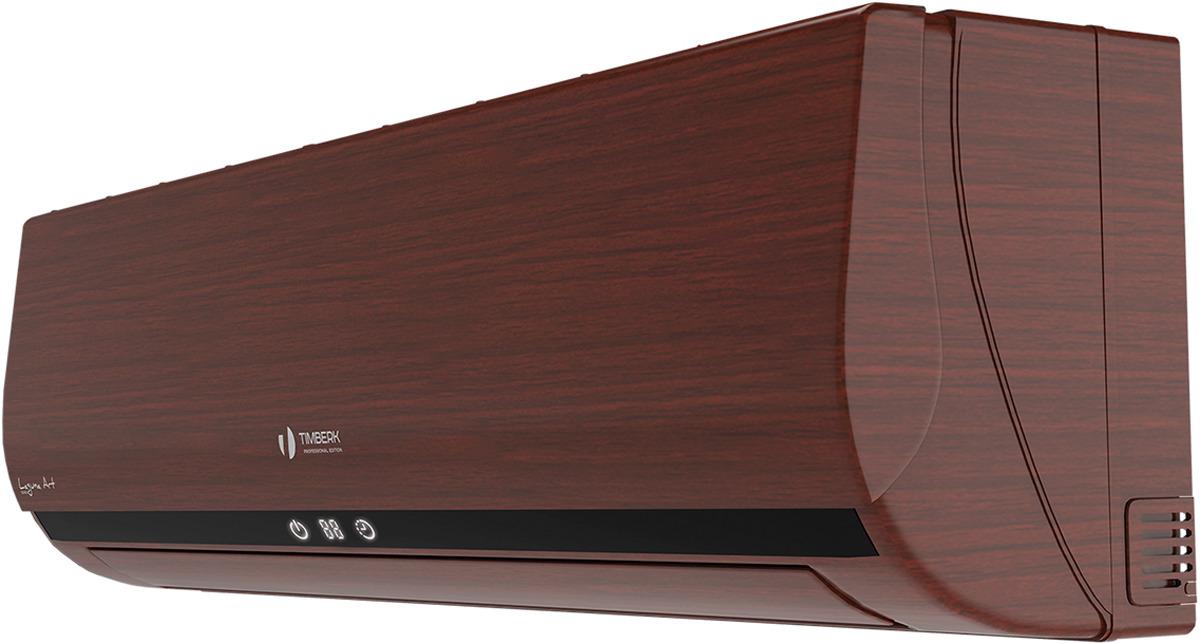 Комплект блоков сплит-системы кондиционера Timberk Laguna Art, AC TIM 09H S10DW-K канальная сплит система city centre 48lc dt1 timberk
