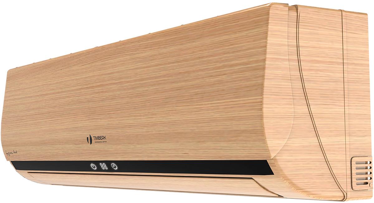 Комплект блоков сплит-системы кондиционера Timberk Laguna Art, AC TIM 12H S10LW-K