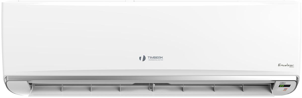 Комплект блоков сплит-системы кондиционера Timberk Excelsior, AC TIM 24H S20-K сплит система on off ac tim 24h s20