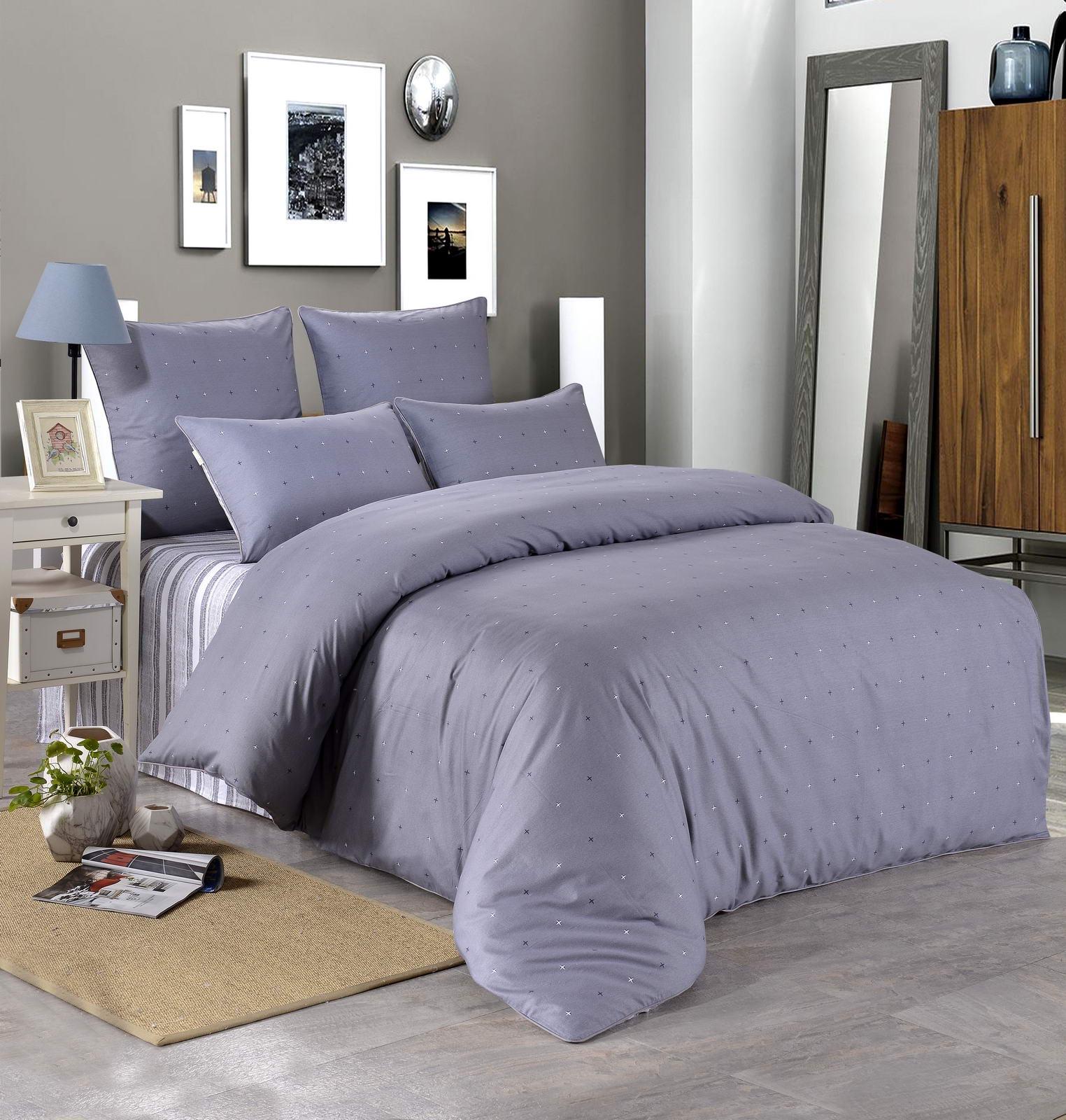 Комплект постельного белья евро Sofi de Marko Ватсон
