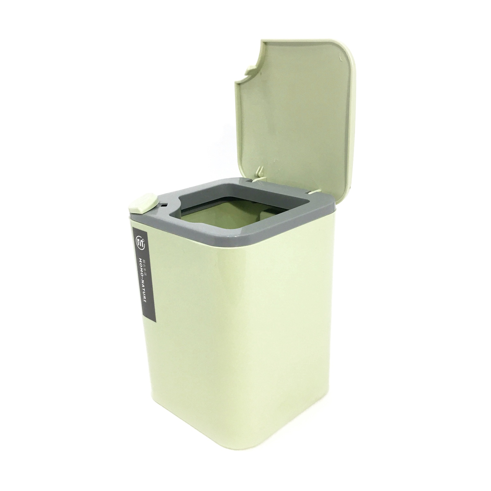 Ведро-контейнер для мусора