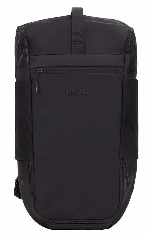 Фото - Рюкзак-сумка Incase Sport Field Bag Lite для ноутбуков до 15 дюймов черный. рюкзак moshi helios lite для ноутбуков размером до 15 дюймов цвет черный материал полиэстер нейлон цвет серый черный
