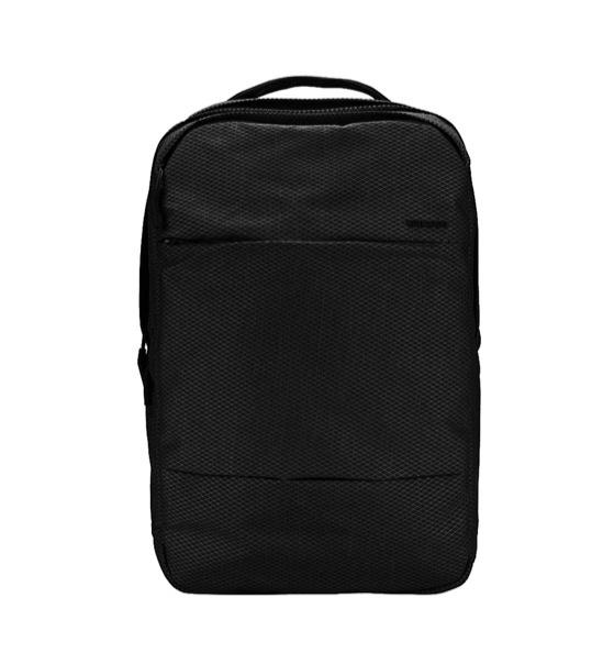 Рюкзак Incase City Compact Backpack with Diamond Ripstop для ноутбуков размером до 15. Цвет черный..