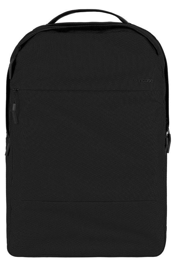 """Рюкзак Incase City Backpack with Diamond Ripstop для ноутбуков размером до 15"""" дюймов. Цвет черный.."""