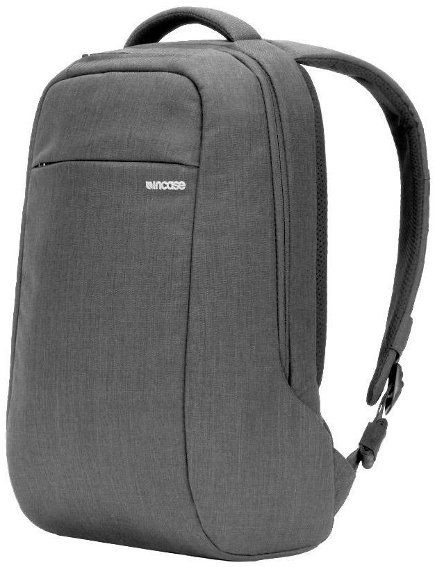 """Рюкзак Incase ICON Lite Pack для ноутбука размером до 15"""" дюймов. Цвет серый."""