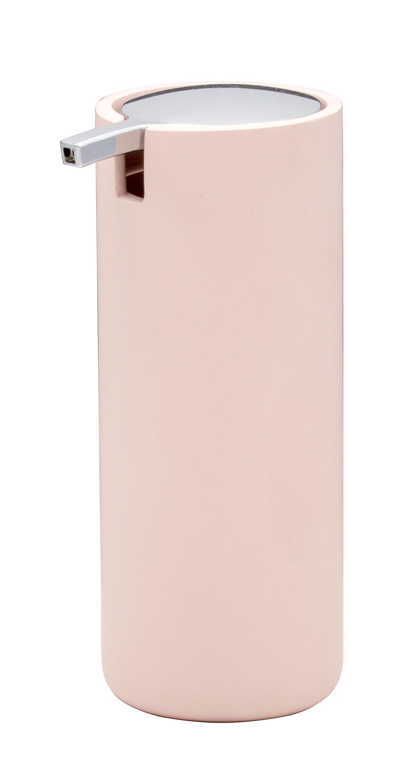 Дозатор для жидкого мыла Young розовый