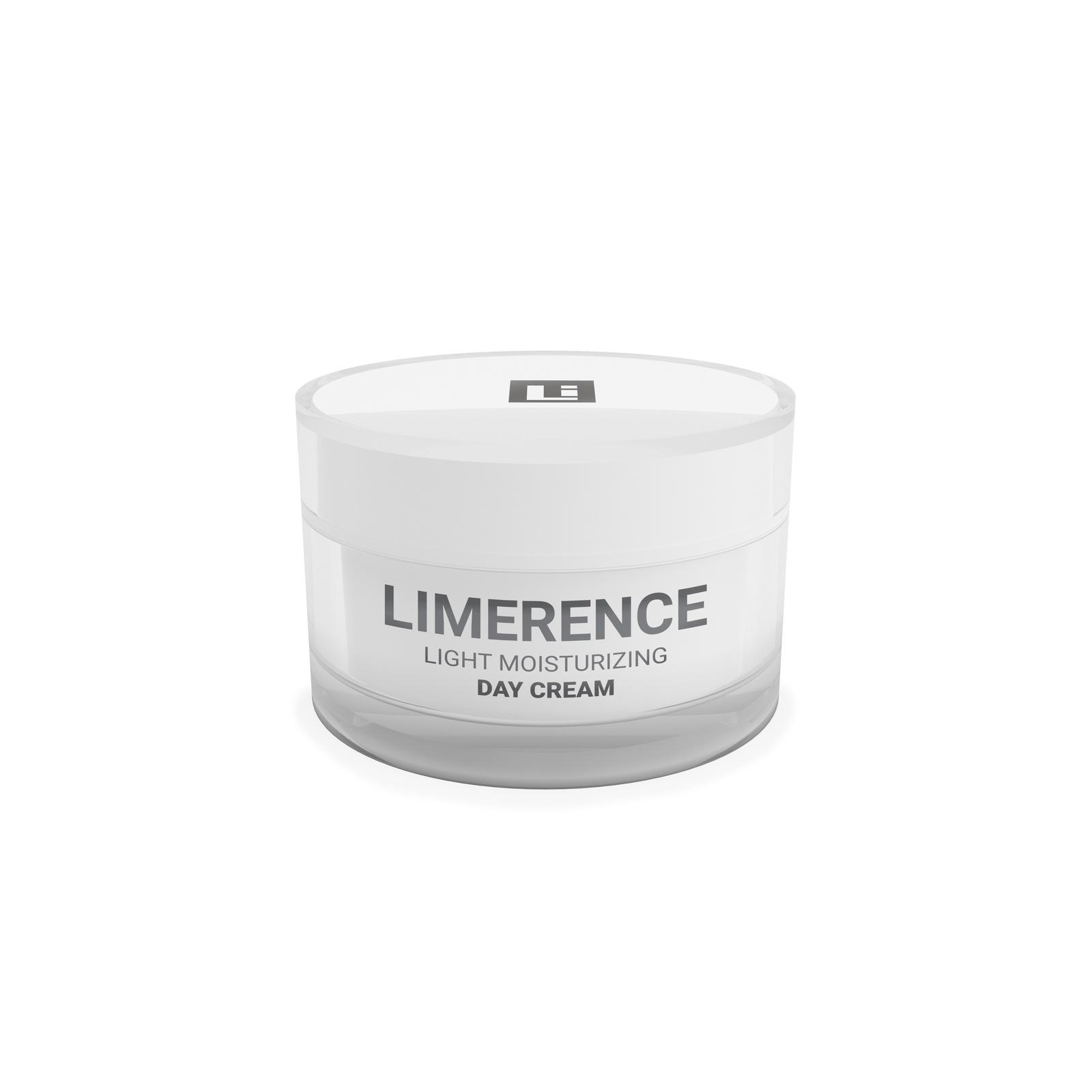 LimerenceУвлажняющий дневной крем Light Moisturizing Day Cream, 50 мл Limerence