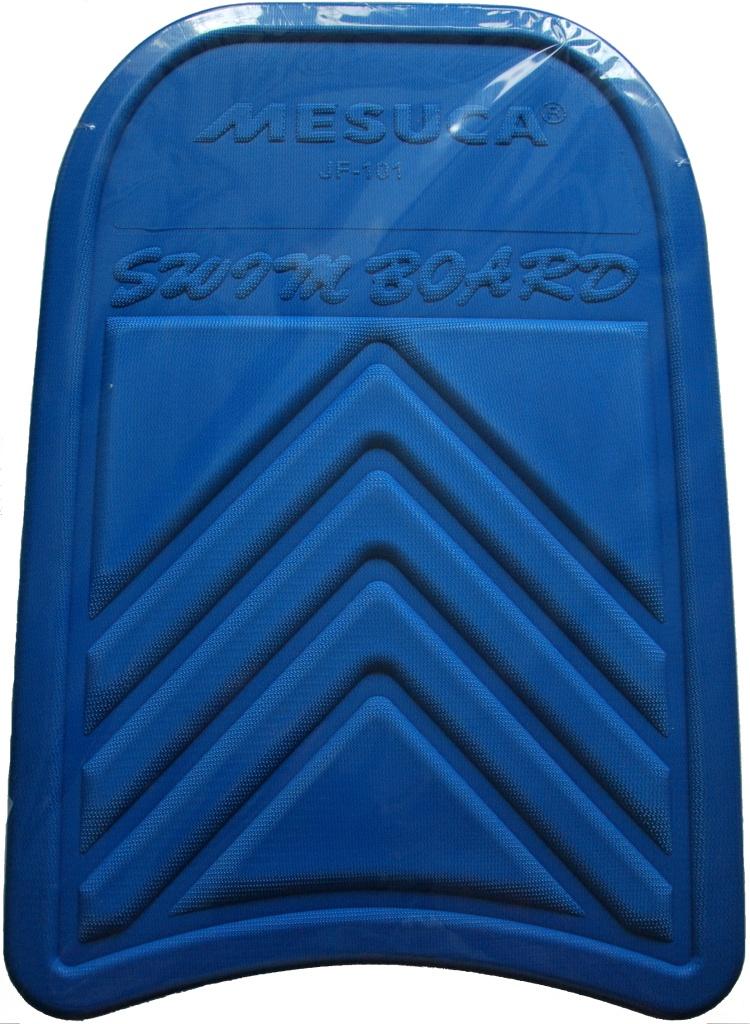 Доска для плавания Mesuca JF-101, сине-желтая цена
