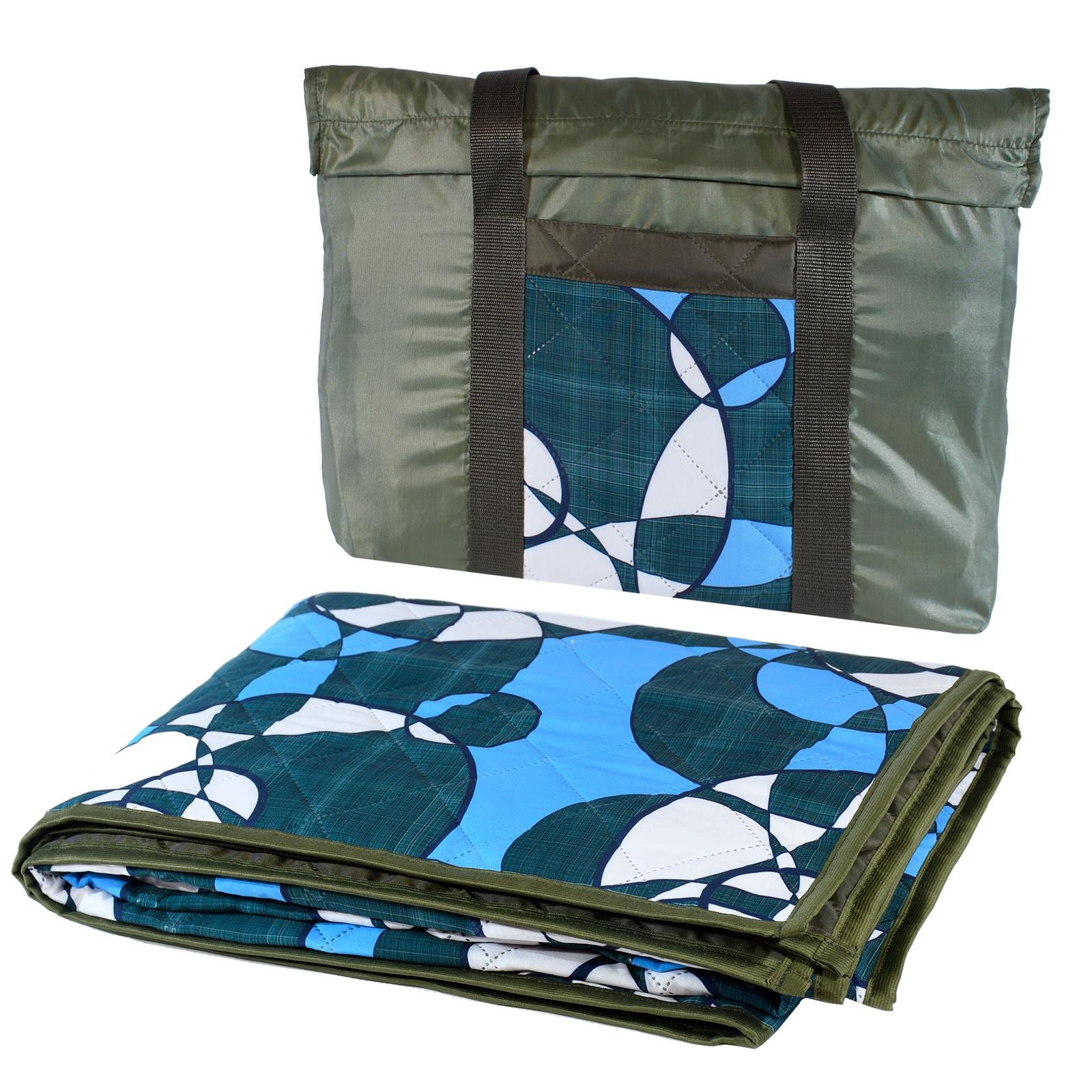 Комплект коврик и сумка