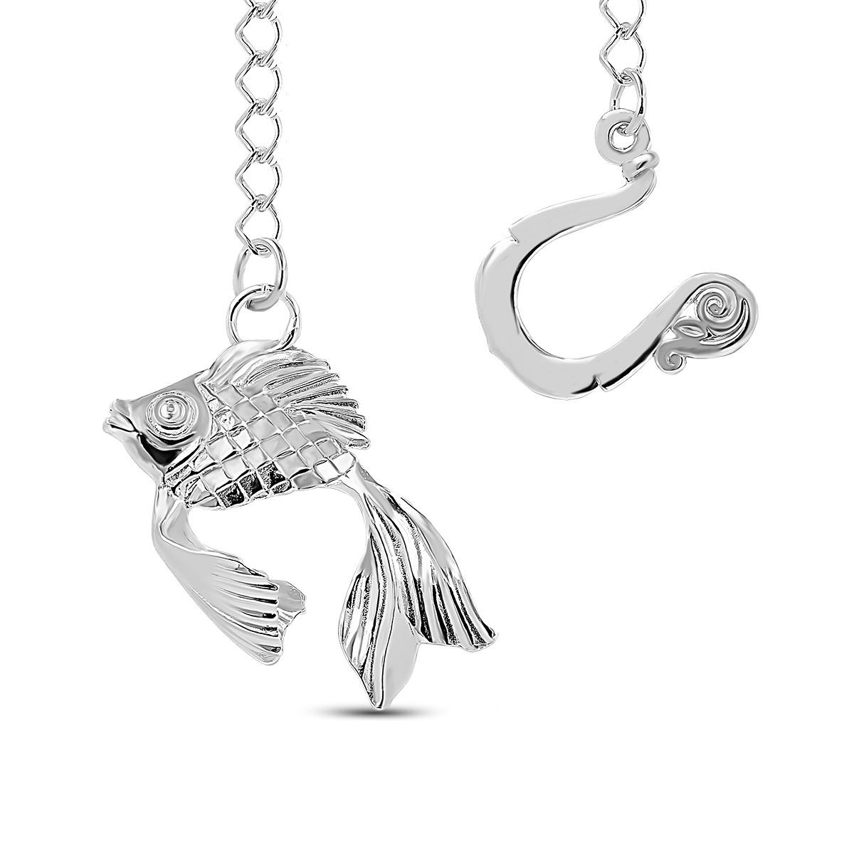 Сувенир ювелирный Серебро России из серебра (782)
