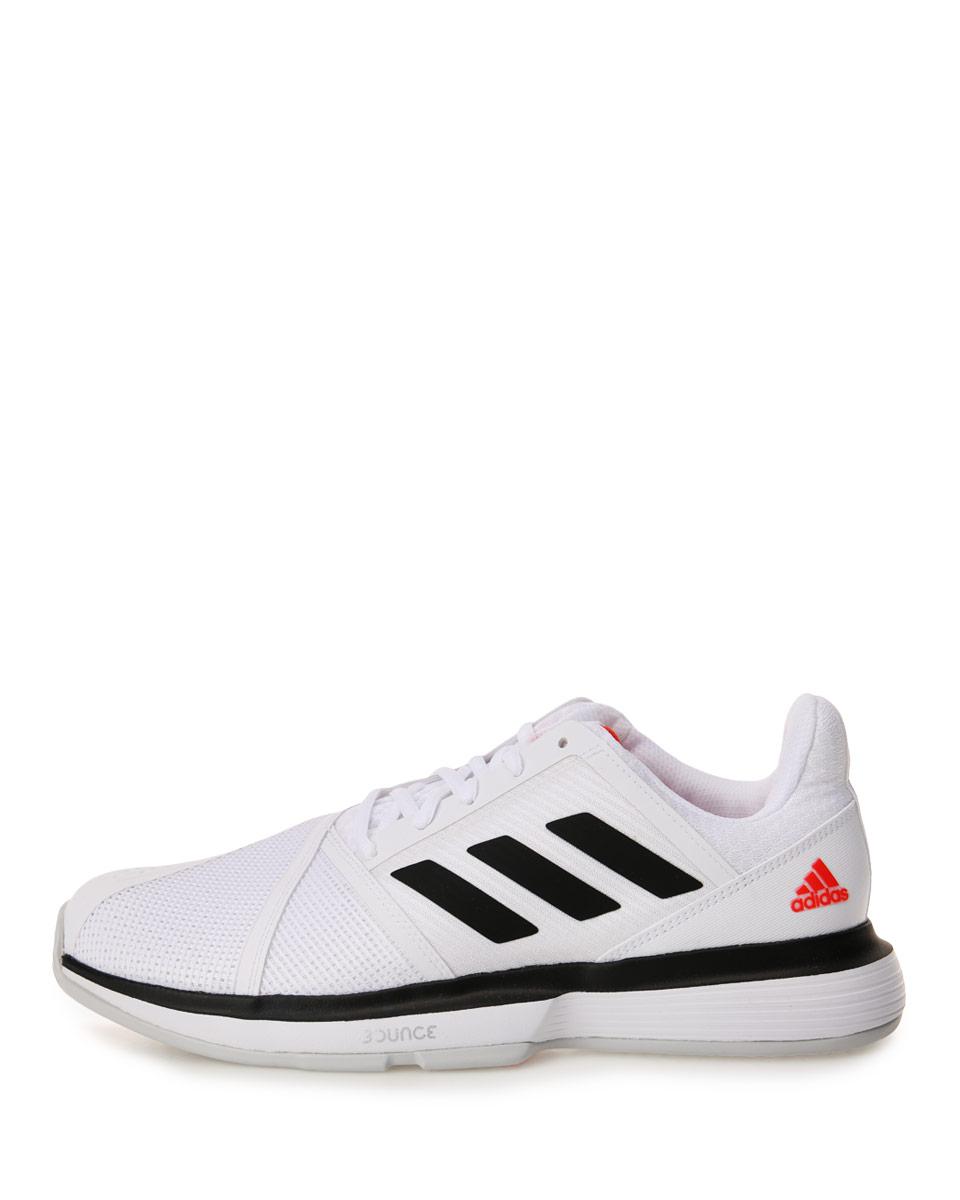 Кроссовки adidas Courtjam Bounce M