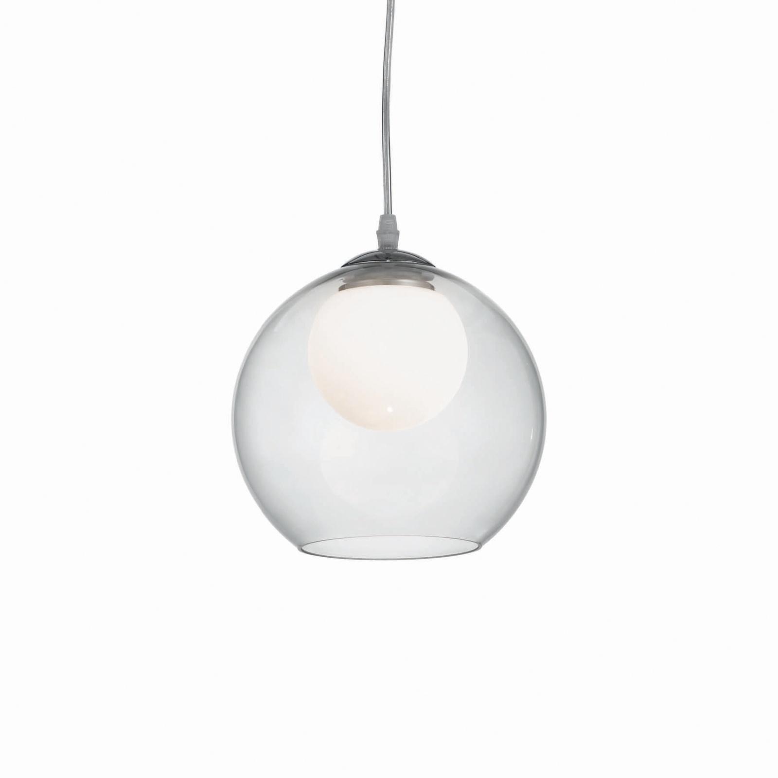 Светильник подвесной NEMO CLEAR SP1 D20