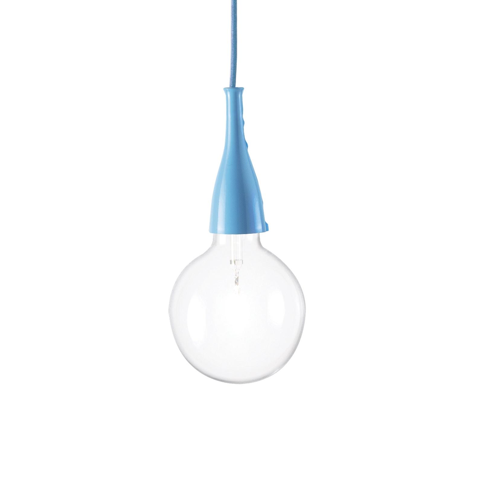 Подвесной светильник SP1 AZZURRO