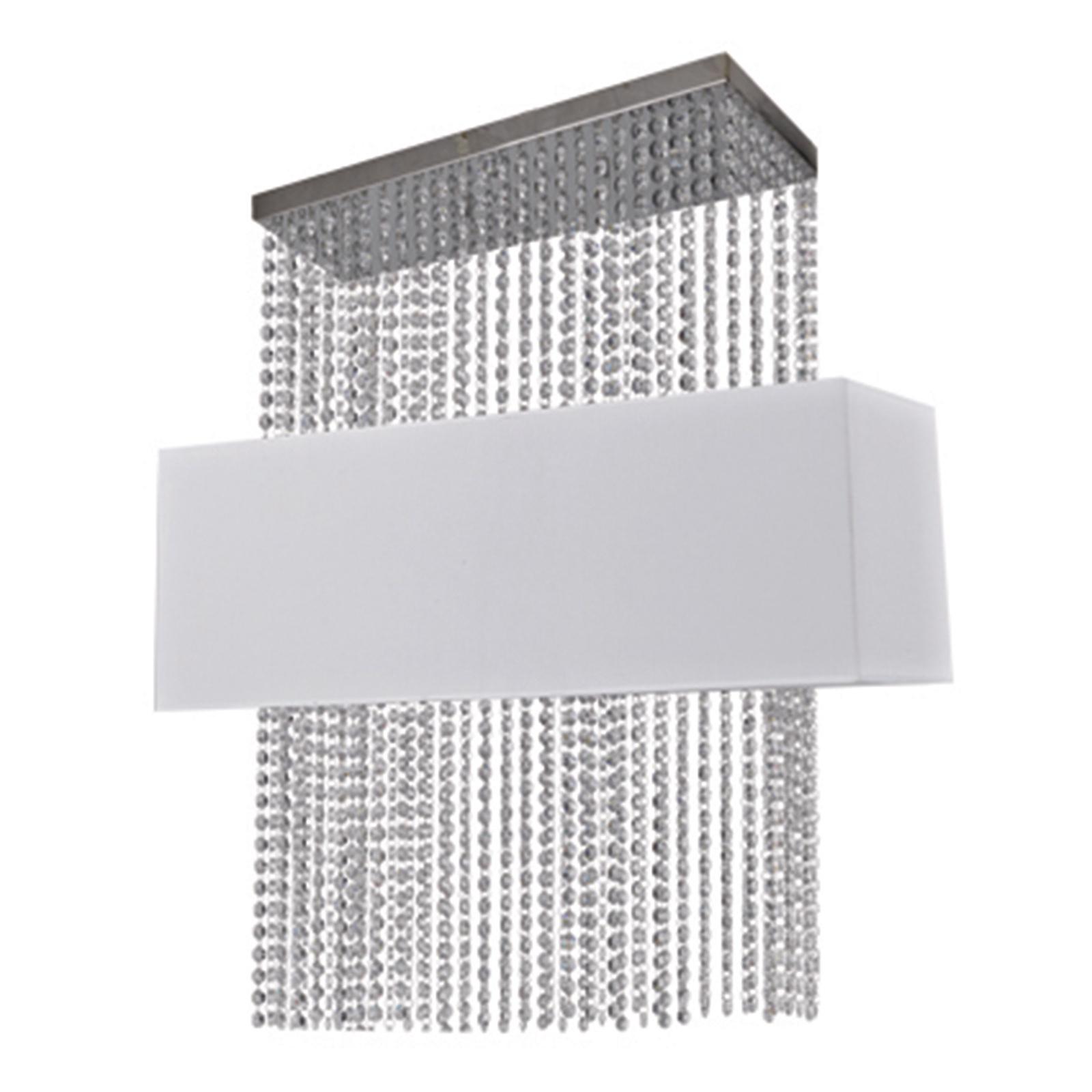 Подвесной светильник SP5 BIANCO