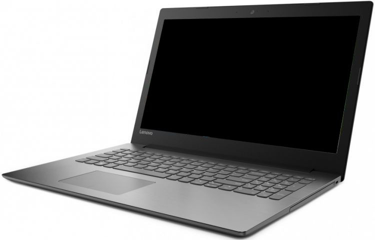 15.6 Ноутбук Lenovo IdeaPad 320-15ISK 80XH01NKRK, черный ноутбук lenovo ideapad y700 15isk 80nv0115rk